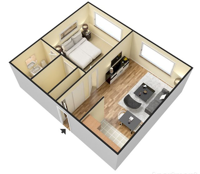 Floor plans atrium apartments for rent in philadelphia pa - 500 sq ft apartment ...