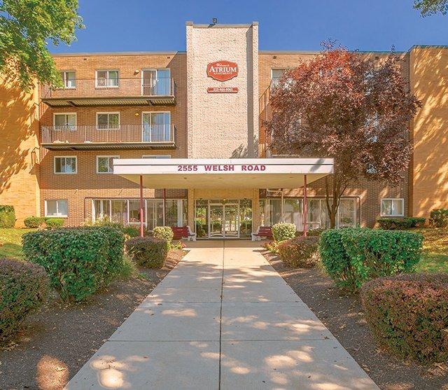 Atrium Apartments For Rent In Philadelphia, PA $250 Rewards